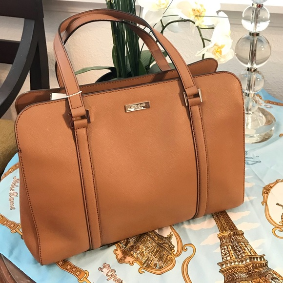 076b8c52f5bc kate spade Handbags - Kate Spade Bag WRKU2011 Leather Shoulder Handbag